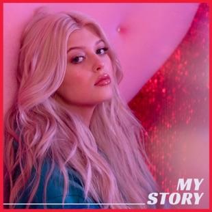 لورن گری – My Story