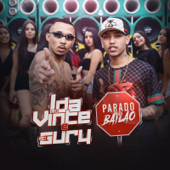 Parado no Bailão (feat. MC Gury)
