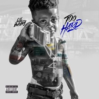 Too Hard Mp3 Download