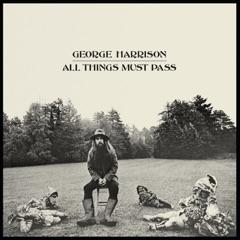 All Things Must Pass (Bonus Tracks Version)