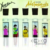 X-Ray Spex - Obsessed With You