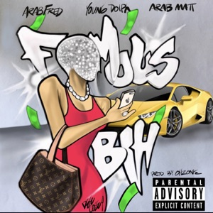 Famous Bih (feat. Young Dolph) [Remix] - Single Mp3 Download