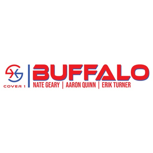 Cover image of Cover 1   Buffalo