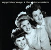 The Andrews Sisters - Boogie Woogie Bugle Boy artwork