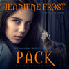 Jeaniene Frost - Pack: A Paranormal Romance Novelette artwork