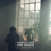 Her Grace (feat. Chronixx)
