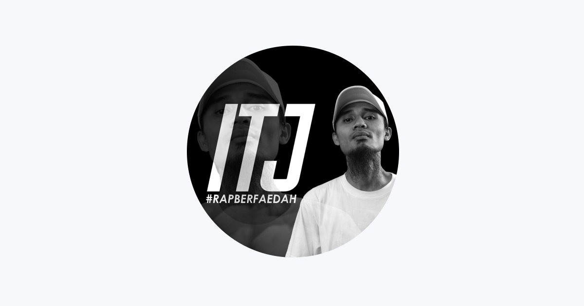Ibnu The Jenggot #ITJ