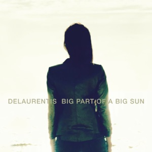 Big Part of a Big Sun - EP