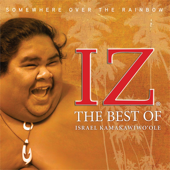 Somewhere Over The Rainbow: The Best Of Israel Kamakawiwo'ole-Israel Kamakawiwo'ole