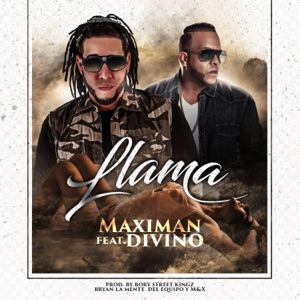Llama (feat. Divino) - Single Mp3 Download