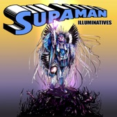 Supaman - Somewhere (feat. Northern Cree)