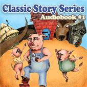 クラッシックストーリーシリーズ オーディオブック vol.1