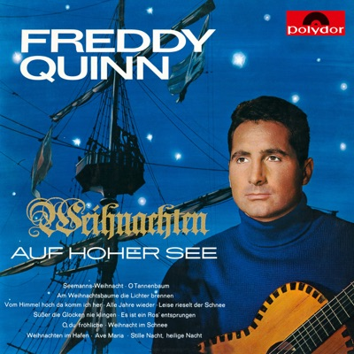 Weihnachten auf hoher See - Freddy Quinn