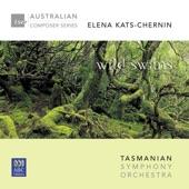 Tasmanian Symphony Orchestra - Kats-Chernin: Wild Swans - Concert Suite - Magic Spell Tango