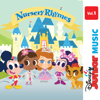 Rob Cantor & Genevieve Goings - Disney Junior Music Nursery Rhymes, Vol. 1 artwork
