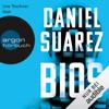 Daniel Suarez - BIOS artwork