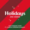 The Kingdom Choir - Holidays Are Coming (from the Coca-Cola Campaign) [feat. Camélia Jordana & Namika] bild