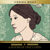 Virginia Woolf - A Room of One's Own grafismos