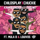 Kannievandieslettehouwe (feat. Mula B & LouiVos) - Single