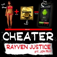 Cheater - Single Mp3 Download