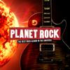 Planet Rock - Various Artists