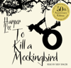 Harper Lee - To Kill A Mockingbird artwork