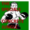 Concrete Jungle (Live) - Single, The Specials
