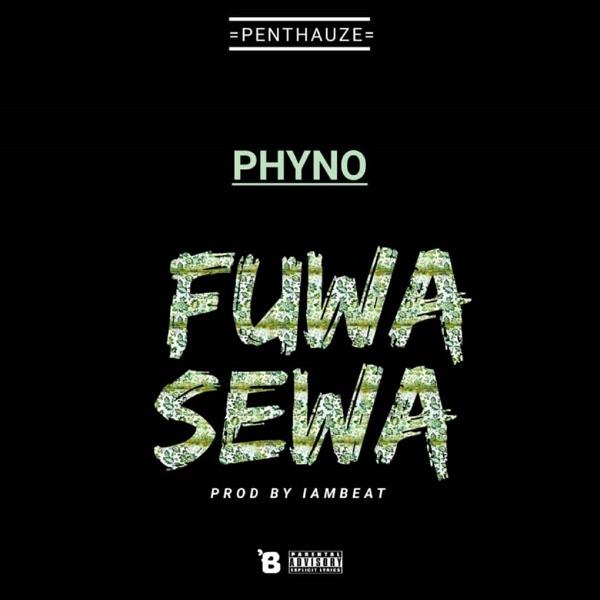 Fuwa Sewa - Single