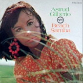 Astrud Gilberto - You Didn't Have To Be So Nice