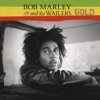 Gold Bob Marley and the Wailers
