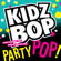Peanut Butter and Jelly Time - KIDZ BOP Kids