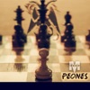 Peones - Single