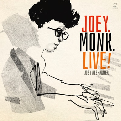 Joey.Monk.Live! - Joey Alexander album