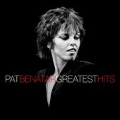 Pat Benatar - Promises In The Dark