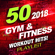Workout Music, Work This! Workout, The Gym All-Stars, Workout Remix Factory, Workout Buddy, Fitness & Workout Hits, Ultimate Workout Hits, Cardio Hits! Workout & Remix Workout Factory - 50 Gym & Fitness Workout Hits! 2018