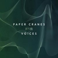 Alive-Paper Cranes 折り鶴