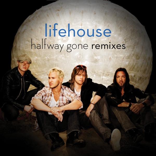 Halfway Gone (Remixes) - EP