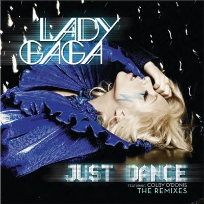 Just Dance (Remixes) [feat. Colby O'Donis] - Single MP3 Download