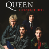 We Will Rock You-Queen
