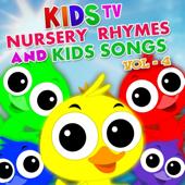 Nursery Rhymes and Kids Songs Vol. 4 (Deluxe Edition)