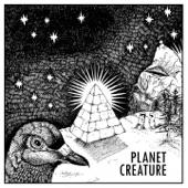 Planet Creature - Dust Babies