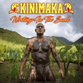 Kinimaka - Writings in the Sand