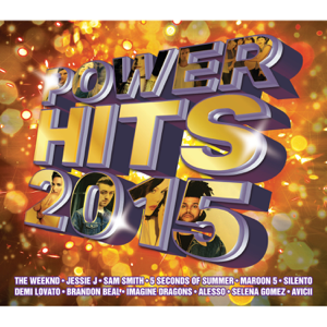 Various Artists - Power Hits 2015