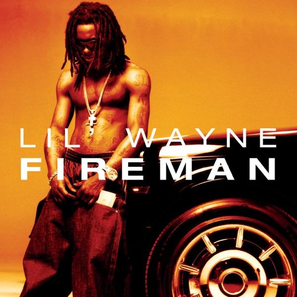 Fireman - Single