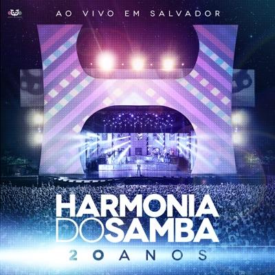 Harmonia Do Samba 20 Anos - Harmonia do Samba