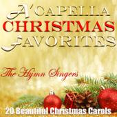 A'capella Christmas Favorites