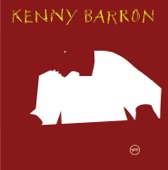 Kenny Barron - Passion Dance