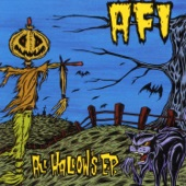 AFI - The Boy Who Destroyed The World