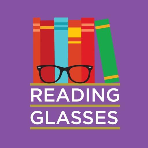26c0fb703e7 Best Episodes of Reading Glasses