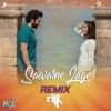 Sawarne Lage Remix By DJ NYK From Mitron Single